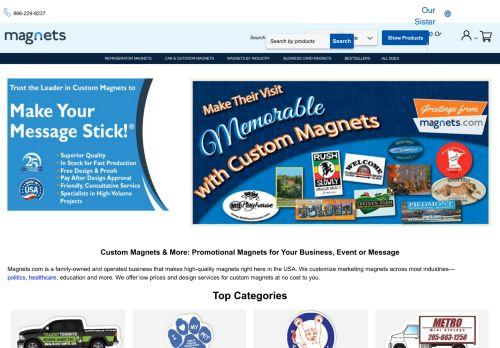 Magnets.com, Inc.