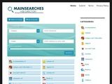 Mainsearches Seo Web Directory