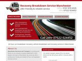 Manchester Recovery & Transport