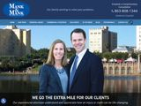Mank & Mank | Personal injury attorneys in Lakeland FL