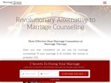 MarriageMax, INC: Marriage Counselors