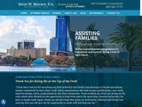 Law Offices of Steve W Marsee | Family Law attorney in Orlando FL