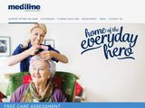 Mediline Carers and Nurses