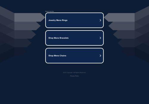 Men's Ring Store