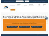 Mesothelioma Cancer Information and Help