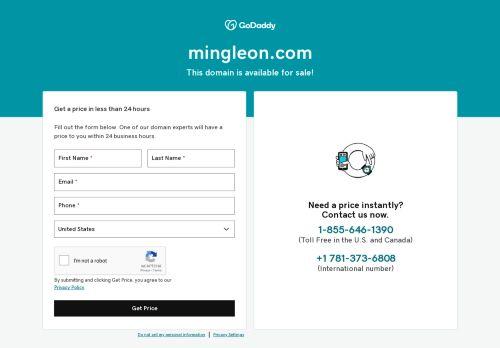 MingleOn Web Directory