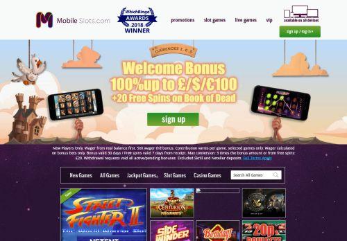 MobileSlots.com
