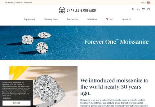 Moissanite.com, LLC: Forever Brilliant