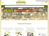 Cheltenham Mowers Ltd