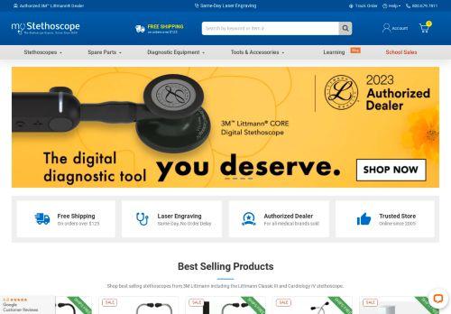 MyStethoscope, LLC