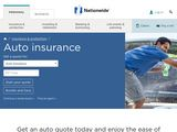 Nationwide Mutual Insurance Company: Car Insurance