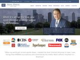 Neal Davis Law Firm | Expert Criminal Defense in Houston TX