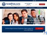 Northgate Academy Online High School