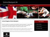 Online Blackjack UK.co.uk