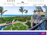 Orchid Island Golf & Beach Club