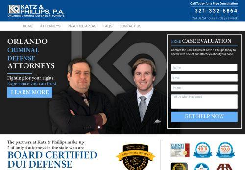 Katz & Phillips