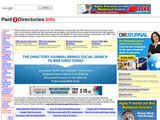 Paid Directories