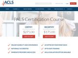 PALS Certification Institute