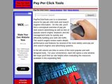 Pay Per Click Tools