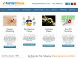 Perfect Cleaning Ltd.