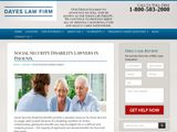 Social Security disability lawyers in Phoenix AZ