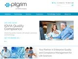Pilgrim Software, Inc.