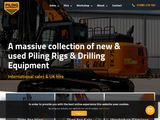 Piling Equipment Ltd.