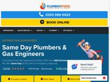 Plumbingforce UK Ltd.