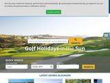 Premier Golf Holidays Ltd.