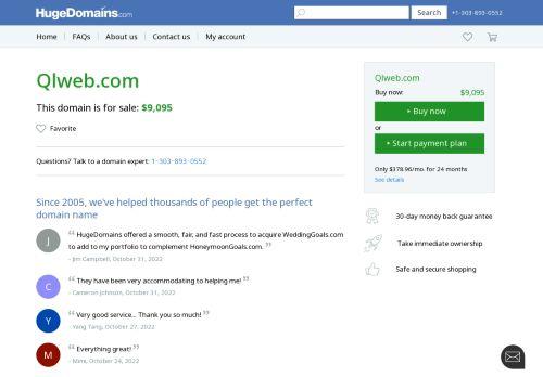 qlWeb Directory Script