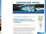Australian Travel Wholesalers Pty Ltd: Port Douglas Accommodations