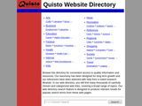 Quisto Website Directory