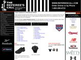 The Referee's Call: Umpire Equipment