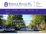 Reeves, Aiken, & Hightower LLP
