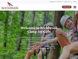 Rockbrook Summer Camps