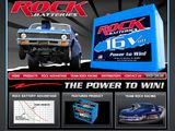 Rock Racing Batteries