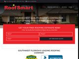 Roof Smart of SW Florida, Inc.