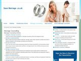 SaveMarriage.co.uk: Marriage Counselling