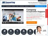 SBS Consulting | Company Incorporation and Business Professional Services in Singapore