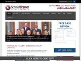 Schmidt Kramer Law Firm | Personal injury lawyers in Harrisburg and Camp Hill PA