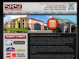 Security Roofing Systems, Inc.