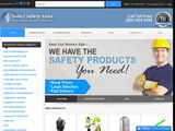 Select Safety Sales: Personal Protective Equipment
