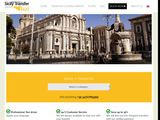 Sicily Transfer Taxi | Etna Tours in Sicily and transfer service from Airport Catania