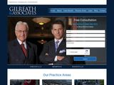 Gilreath & Associates Law Firm | Personal Injury Lawyers in Tennessee