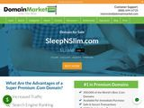 Sleep and Slim