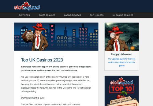 Slotsquad