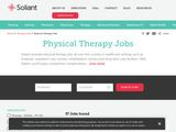 Soliant Corporate: Physical Therapy Jobs