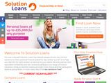 Solution Loans