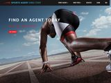 Sports Agent Directory