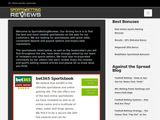 Sports Betting Reviews: Bodog